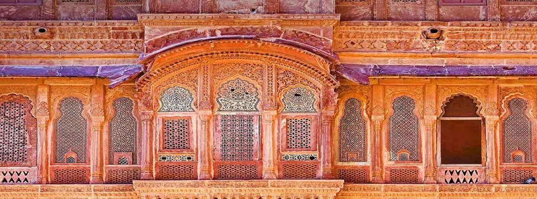 Triangle du désert: Jodhpur, Jaisalmer, Bikaner
