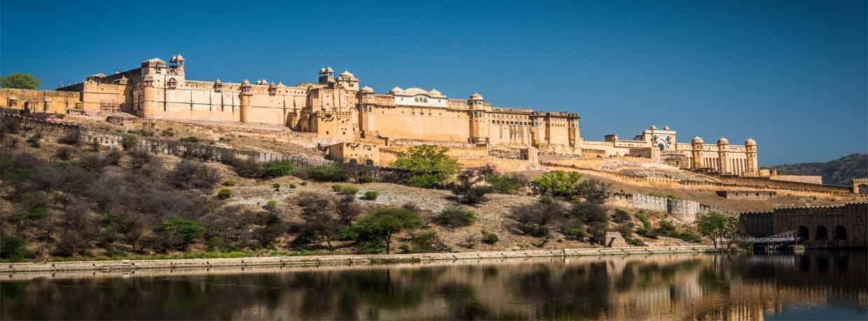 Le Gujarat Royale Avec Jaipur