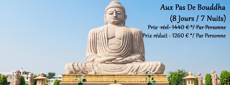 bouddha Bodhgaya